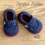 Crochet Patterns - Baby Boy ..