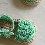 Crochet Pattern for Baby Es..