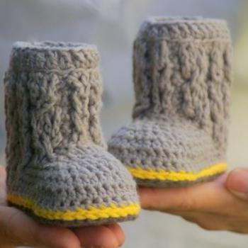 Free Slipper Patterns | Crochet Patterns